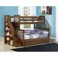 Universal Bunk Beds Zachary Bunk Bed With Universal Staircase