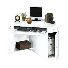 White Office Desk With Hutch Cherry Wood Corner Desk Furniturecomputer Hutch White Office Desks