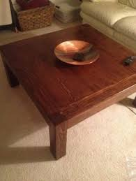 Homemade End Tables by Homemade Coffee Table Homemade Furniture Pinterest Homemade