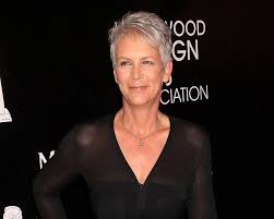jamie lee curtis haircut back view jamie lee curtis speaks candidly about battle with painkiller