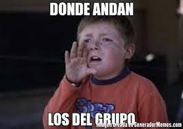 Generador De Memes - 100 best hola grupo images on pinterest memes humor funny