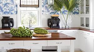 island kitchens 12 ways to infuse your home with island style coastal living