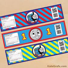 223 thomas train printables images thomas