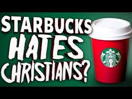 starbucks red holiday cup controversy know your meme