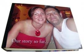 personalised photo albums from digital photo to personalised photo albums and guestbooks