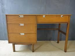 Bassett Writing Desk Mid Century Bassett Desk Retrocraft Design Collection Storage