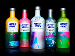 alcoholic drinks wallpaper design vodka bottles alcohol absolut drinks wallpapers