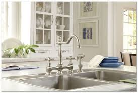 polished nickel kitchen faucets danze opulence kitchen faucet polished nickel sink and faucet