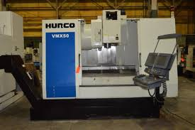 hurco vmx 50 cnc vertical machining center s u0026m machinery sales