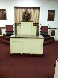 Church Benches Used Used Church Pews
