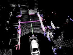 smiths point light show mystery vans likely making 3 d road maps for apple car