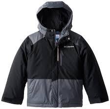 columbia boys lightning lift jacket clothing