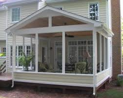 Screened In Patio Designs Screened Patio Ideas