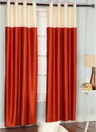 Red Orange Curtains Orange Curtains U0026 Sheers Buy Orange Curtains U0026 Sheers Online In