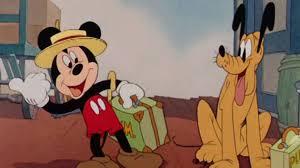 pluto u0027s christmas tree mickey mouse and friends disney video