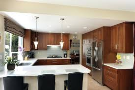 u shaped kitchens with islands modern small l shaped kitchen with island home design u ideas