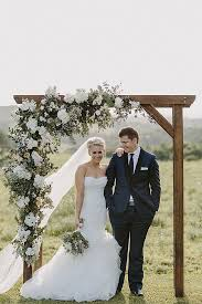 wedding altar ideas 30 best floral wedding altars arches decorating ideas neutral