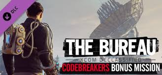 the bureau xcom declassified the bureau xcom declassified code breakers en steam