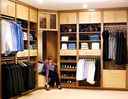 custom walk in closet systems of michigan vanguard space