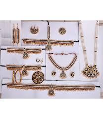 buy bharatanatyam and kuchipudi jewellery at lowest