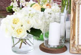Diy Flower Arrangements Diy Flower Arrangements Wedding Wednesday