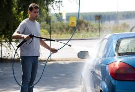 understanding the different kinds of car cleaning services car