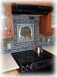Kitchen Tile Murals Backsplash by Kitchen Backsplash Tiles U0026 Backsplash Tile Ideas Balian Studio