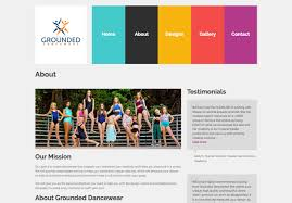 Home And Design by Austin Web Design Affordable Professional Wordpress U0026 E Commerce