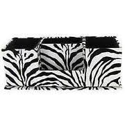Zebra Desk Accessories Leopard Office Supplies Ebay