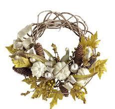 my top 10 favorite fall wreaths