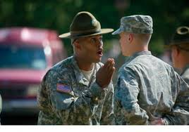 advice soldiers joining army