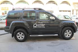 nissan xterra 2016 nissan xterra 2013 model for sale qatar living