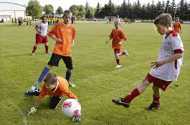 Bad Wilsnack Meets Football