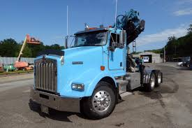 buy kenworth t800 2005 kenworth t800 tandem axle day cab tractor for sale by arthur