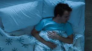 Man Sleeping In Bed 5 Signs You Could Have A Sleep Disorder Abc News
