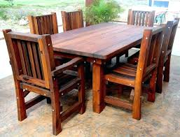 wood patio table plans diy wood patio furniture patio wood lawn furniture wood patio