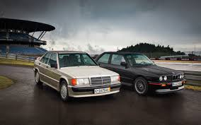 mercedes 190e 3 2 amg bmw e30 m3 vs mercedes 190e 2 3 16 mercedes 190e bmw