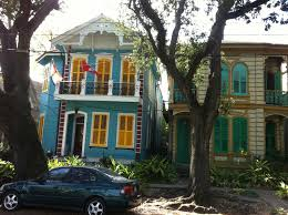 New Orleans Homes by La Belle Esplanade Bed And Breakfast A New New Orleans B U0026b Takes