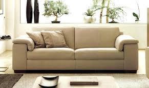 autour d un canapé autour d un canape dacco salon cuir beige inside canapac cuir beige