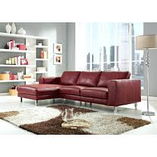 White Leather Sectional Sofa With Chaise Articles With White Leather Sectional Sofa With Chaise Tag