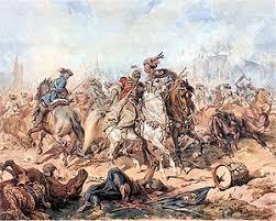 Ottoman Battles Battle Of Párkány