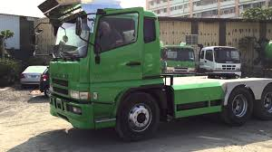 mitsubishi trucks 1990 三菱拖頭 used mitsubishi prime mover x4 372 2003 used 10