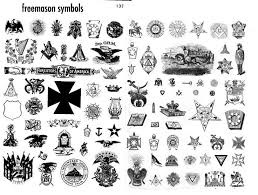 freemasonry is ornamented with the gnostic jewels of a thousand
