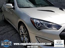 2013 hyundai genesis 3 8 hyundai genesis 3 8 grand touring in florida for sale used cars