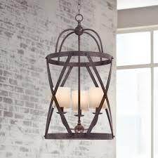 Cage Chandelier Lighting Alder 15 1 2