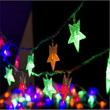 Outdoor Christmas Lights Sale Discount Star Shaped Outdoor Christmas Lights 2017 Star Shaped