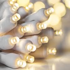 indoor csa 5mm mini lights white wire dekra lite commercial