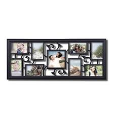 Wall Picture Frames by Adeco Collage Picture Frames Free Shipping