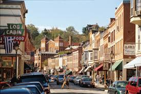 Galena Illinois Traveling With Pride In Illinois Purple Roofs Travel Blog