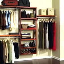 stand up l with shelves closet stand alone closet systems closet storage organizer w 5 stand